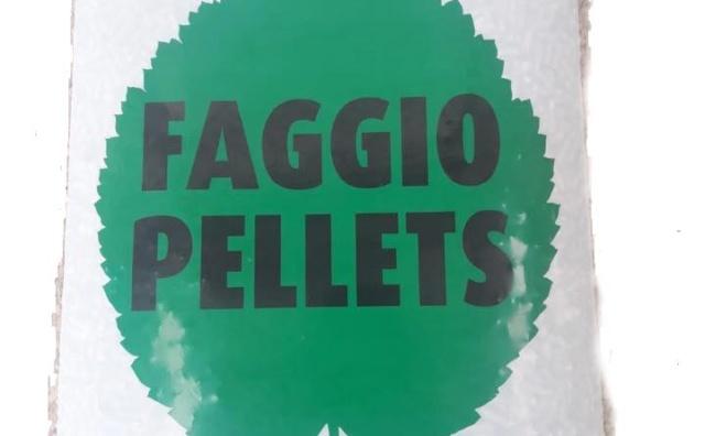 Pellet Faggio Premium